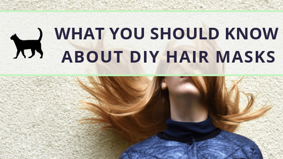 Everything you need to know about a Homemade hair mask