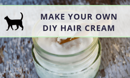 Homemade hair cream How to: the Easy Way
