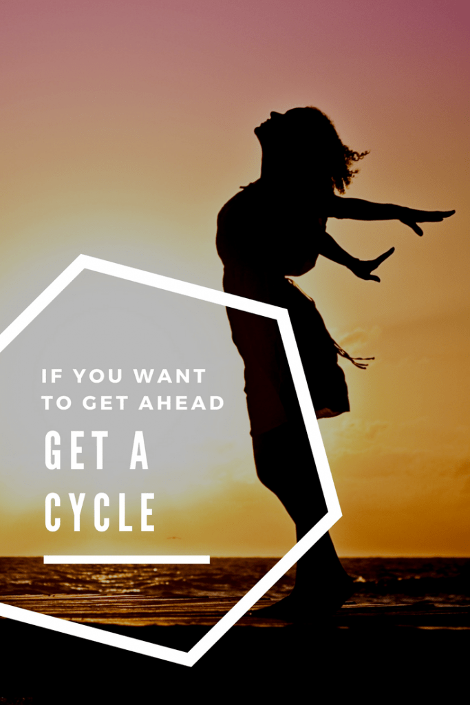 "PMS, hormonal imbalances and all those things can make our life as women difficult. But our cycle also makes it so much richer! Get a whole new perspective on EVERY week of your cycle with the amazing book ""The optimized woman"" by Miranda Gray. #books #personaldevelopment"