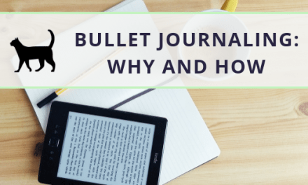 Starting a bullet journal: Why and how to