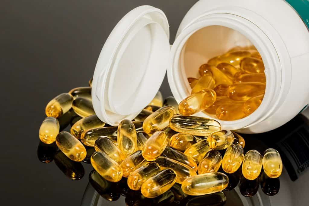 Omega 3: No matter if you are trying to figure out how to balance hormones naturally or if you just want to be healthier in general, an Omega 3 supplement is likely a good idea