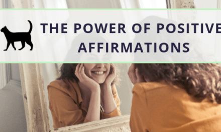 How positive affirmations help you become the person you want to be