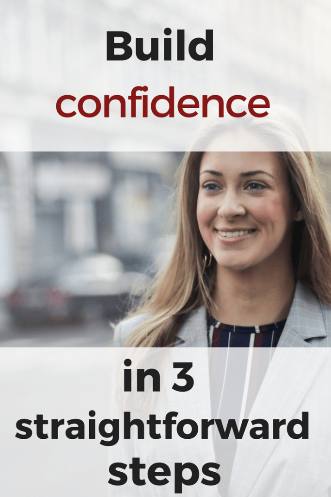 Struggling with self confidence? Check out these 3 confidence boosters to help you with building up your self esteem! #confidence #tips