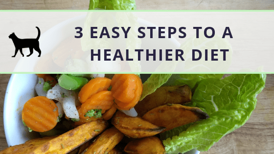 3 easy steps to improve your diet by substitution