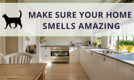 How to make sure your home smells amazing after cleaning