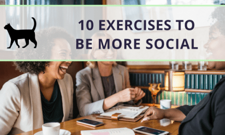 10 exercises to be more social