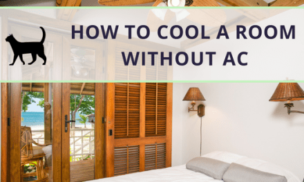 How to make air cooler at home without AC