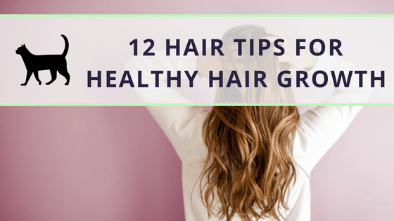 The best healthy hair tips for healthy hair growth