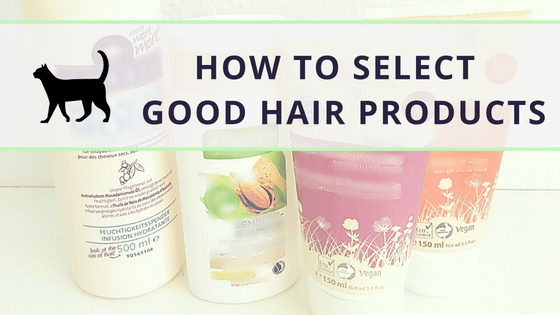 How to select healthy hair products: All you need to know