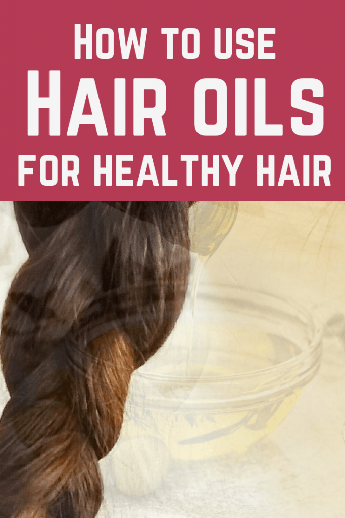 Looking for the right hair oil treatment for yourself? Check out this guide on how to use hair oils for healthy hair!