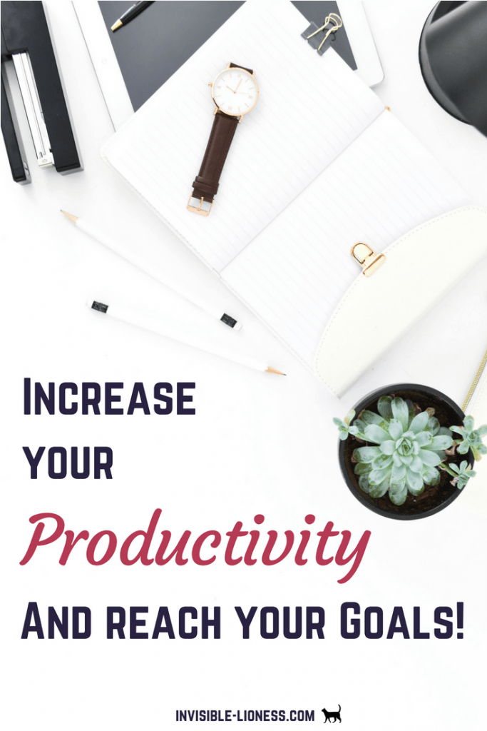 Are you wondering how to be more productive? Here you'll learn everything you need to know about how to increase productivity. Including 28 productivity tips and some info about the best productivity apps out there.