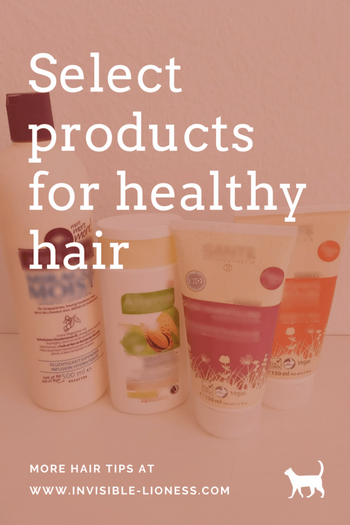Looking for hair products? Make sure to pick the right ones. Not all shampoos and conditioners will be good for your hair. This guide shows you the most important things to look out for when picking hair products.