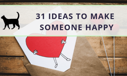 31 ideas on how to make someone happy in their love language