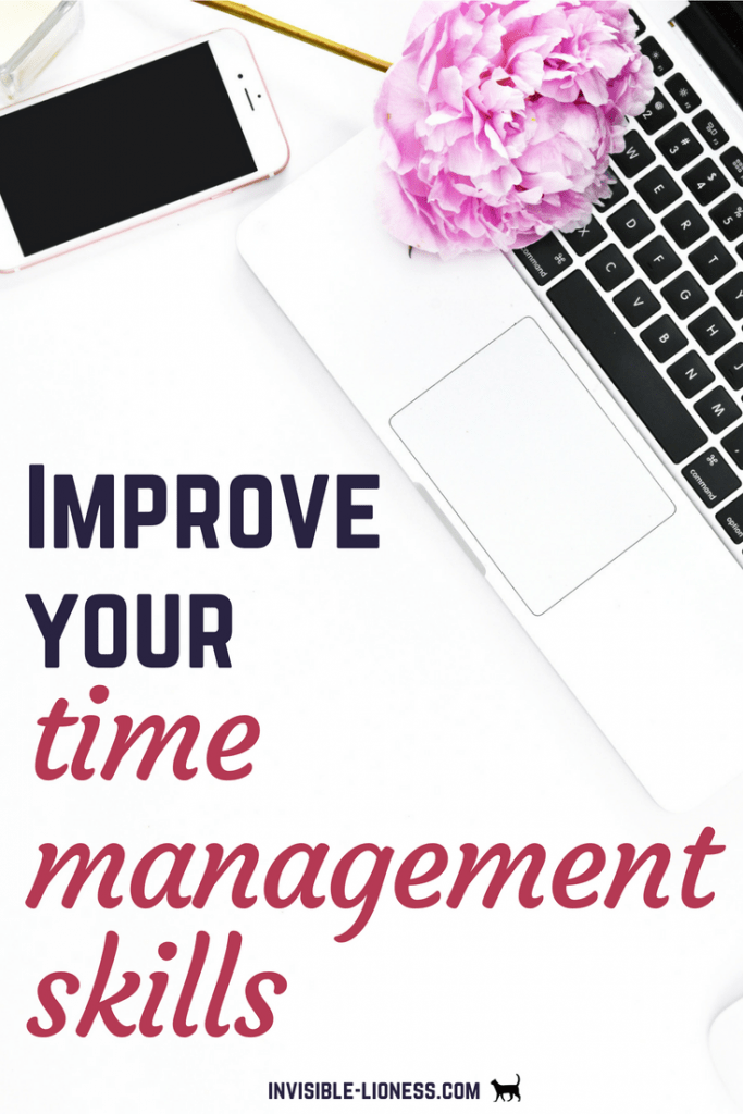 Need some time management tips? Learn here how you can improve your time management skills and get to know some true and tested time management strategies!