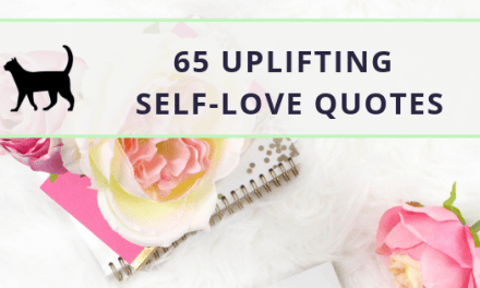65 uplifting and inspirational self-love quotes