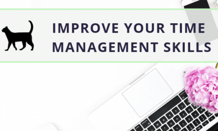 Learn how to improve your time management skills