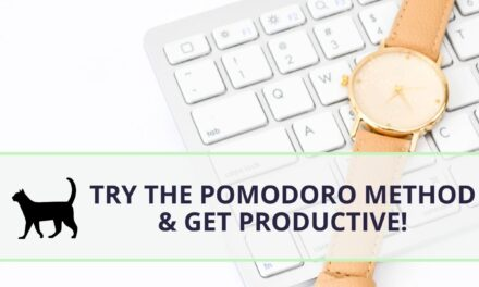 How to skyrocket your productivity with the Pomodoro method