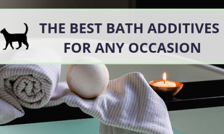 The best bath additives for any occasion