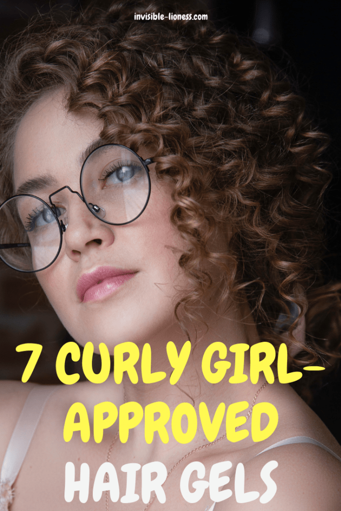 Struggling to find curly girl-approved gel? I got you! These 7 hair gels are free of silicones, mineral oils, drying alcohols and all these other chemicals. And they are perfectly curly girl method approved products!