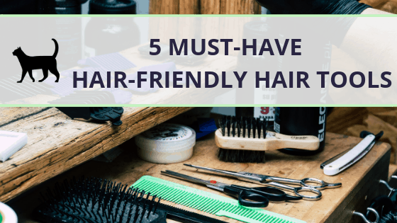 5 must-have Hair-friendly hair tools