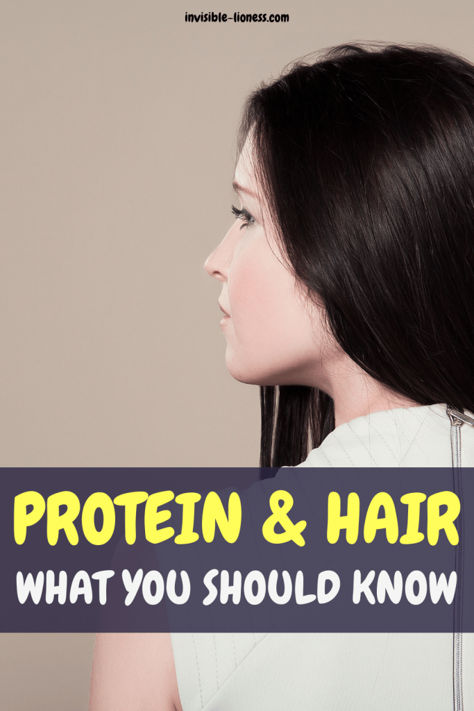 Protein and hair: what you should know