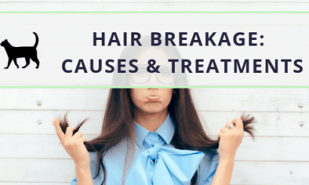 Hair breakage: Why it happens & how to kiss it goodbye