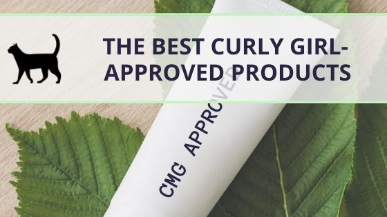 The best Curly girl approved products