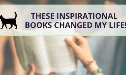 9 books that changed my life