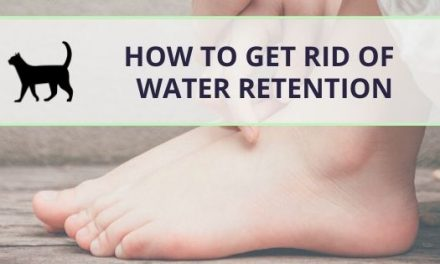 How to get rid of water retention
