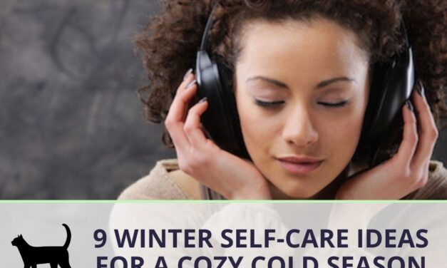 9 Winter Self-care Ideas To Make Your Cold Season More Amazing